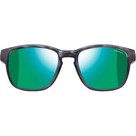Julbo Paddle Spectron 3 Zonnebril, grey tortoiseshell/green/green